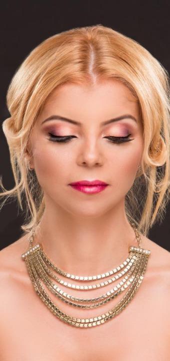 make up de eveniment